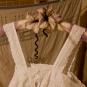 Eingefilzter Kleiderbügel