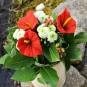 Calla-Blumenstrauß