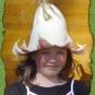 Glockenblumenhut