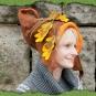 Gefilzter Herbstfeenhut