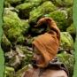 Koboldhut aus Filz