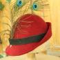 Roter Hut nach Wolfegger Hausbuch 2