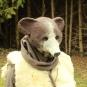 Bärenmaske