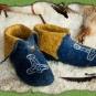 Mjoelnir Keltische Schuhe