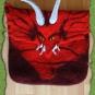 Drachentasche
