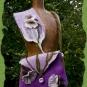 Lavendeltasche