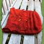 Rote Drachentasche 2